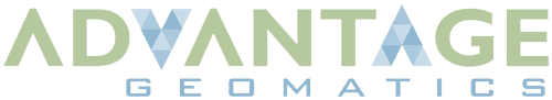 Advantage Geomatics Logo