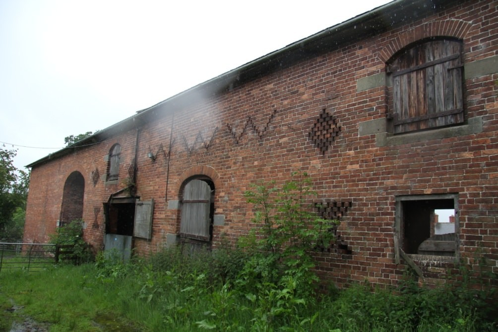 Agricultural Buildings for Redevelopment