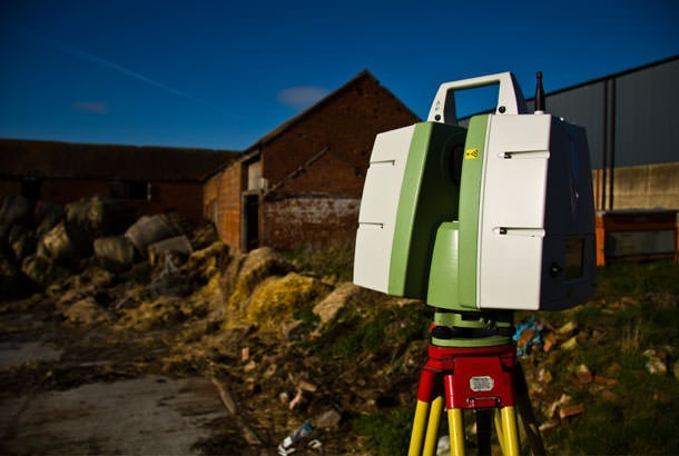 Advantage Geomatics - Land and Topographic Surveys